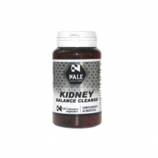 Kidney Balance Cleanse 120 Cápsulas Nale