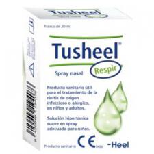 Tusheel 20Ml Spray