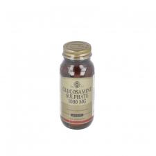 Glucosamina Sulfato 1000Mg 60 Tabletas Solgar