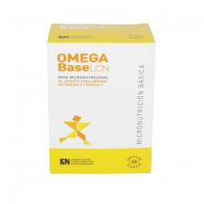 Omega Base Lcn 120Cap. Lcn