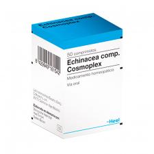 Echinacea compositum Cosmoplex 50 comprimidos | Farmacia Ribera Online