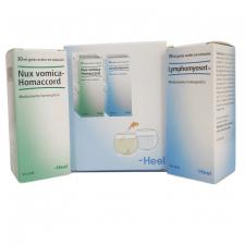 Heel Kit Detox Terapia 2x30Ml