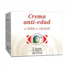 Crema Antiedad De Baba De Caracol 50 Ml. Edelweis - Farmacia Ribera