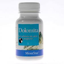 Mont Star Dolomita 100 Comprimidos
