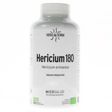 Hifas da Terra Hericium Bio 180 Cápsulas
