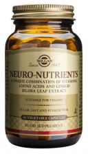 Neuro Nutrients 30Vegi Caps.