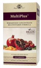Multiplus Brain 90 Comp. - Solgar