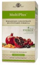 Multiplus Energy 90 Comp. - Solgar