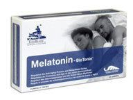 Melatonin Biotonin 1Mg.120 Comp. - Eurohealth