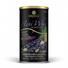 Açaí Whey Banana Essential Nutrtion 420 Gr.
