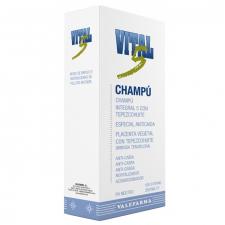 Vital 5 Champu Integral 250Cc - Varios