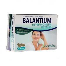 Balantium (Hipermonium Retard) 45 Cápsulas