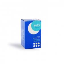 Eutol 60 Comprimidos Homeolab