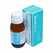 Energiprax Gotas 60 Ml Praxis - Farmacia Ribera