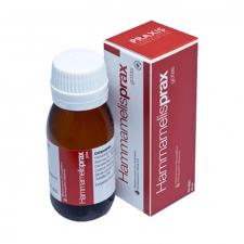 Praxis Hamamelisprax Gotas 60 Ml. - Farmacia Ribera
