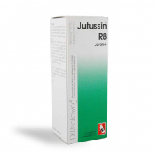 R-8 Jutussin Jarabe 150 Ml Dr. Reckeweg