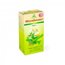 Microflorana-F Liquido 500 Ml Vitae - Vitae Natural