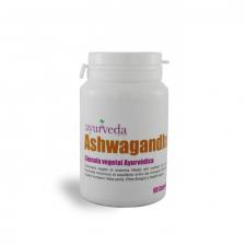 Ashwagandha 60 Tabletas Ayurveda - Dabur Ayurveda
