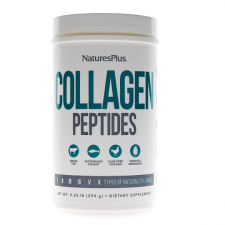 Nature's Plus Collagen Peptides Polvo 294 Gramos
