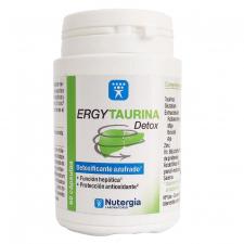Nutergia Ergytaurina Detox 60 Cápsulas