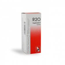 R-20 Gotas 50 Ml Reckeweg