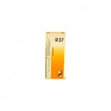 R-37 Gotas 50 Mldr Reckeweg - Varios