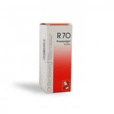 R-70 Gotas 50 Ml Dr. Reckeweg