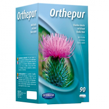 Orthonat Orthepur 90 Cápsulas