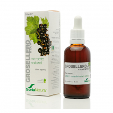 Soria Natural Grosellero Negro Extracto 50 Ml - Farmacia Ribera