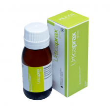 Praxis Urticaprax Gotas 60 Ml. - Farmacia Ribera