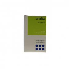 Analax 60 Comprimidos Homeosor