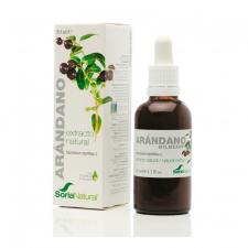 Soria Natural Ext.Arandano S/Al 50Ml - Farmacia Ribera