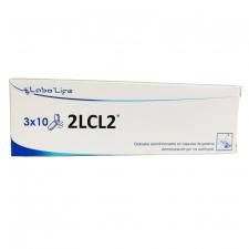 2LCL2 30 Cápsulas Labolife