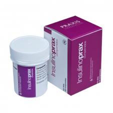 Praxis Insulinoprax 100 Comprimidos - Farmacia Ribera