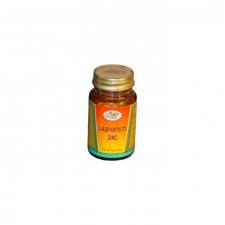Zinc L-Aspartato 100 Comprimidos El Granero - Varios