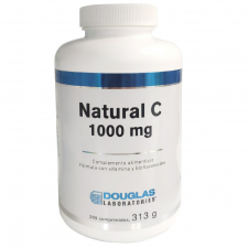 Natural Vitamina C 1000 mg. 200 Comprimidos Douglas