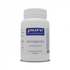 Pure Ashwagandha 60 Cápsulas
