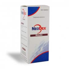 Neodex Solucion Oral 150 Ml Neovital