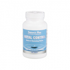 Metal Control 120 Comprimidos