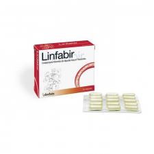 Linfabir 30 Cápsulas