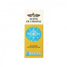 Aceite De Chiapas 60 Ml Bellsola