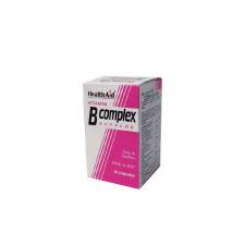 Comprimidoslejo B 30 Cápsulas - Health Aid