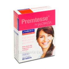 Premtesse Women 60 Tabletas Lamberts - Lamberts