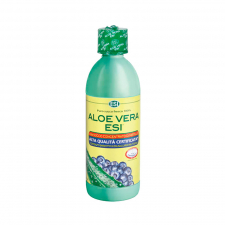 Aloe Vera Zumo Mirtilo 500 Ml - Farmacia Ribera