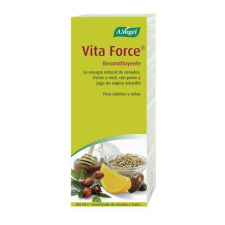 Vitaforce Jarabe Ml 202