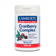 Lamberts Cranberry Complex Polvo 100Gr