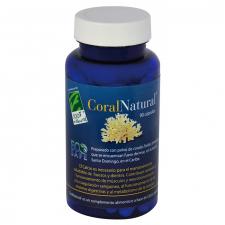 Coralnatural 90 Capsulas Cienporcien Natural