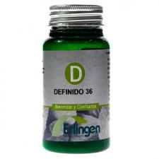 Definido 36(Base 36) 60 Comprimidos Erlingen