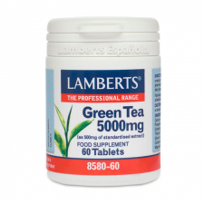 Lamberts Te Verde 60 Tabletas