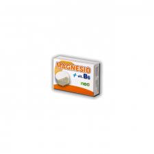 Magnesio+ Vit B6 30 Comprimidos Neovital - Neovital